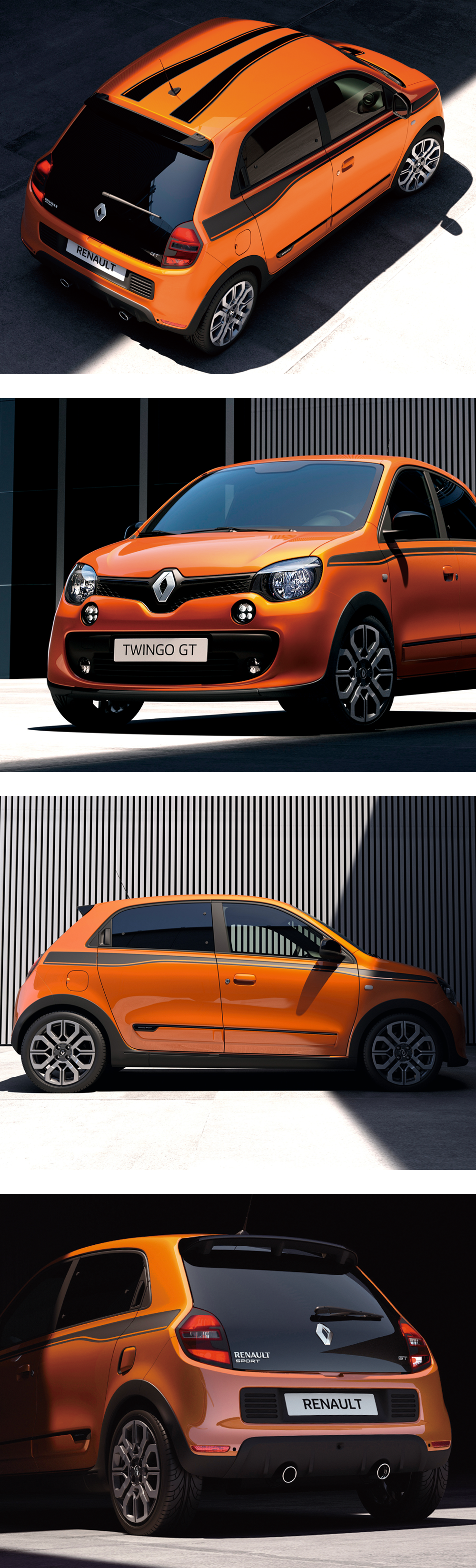 《》Renault Twingo/ルノー トゥインゴ Part19《》 [無断転載禁止]©2ch.netYouTube動画>4本 ->画像>41枚