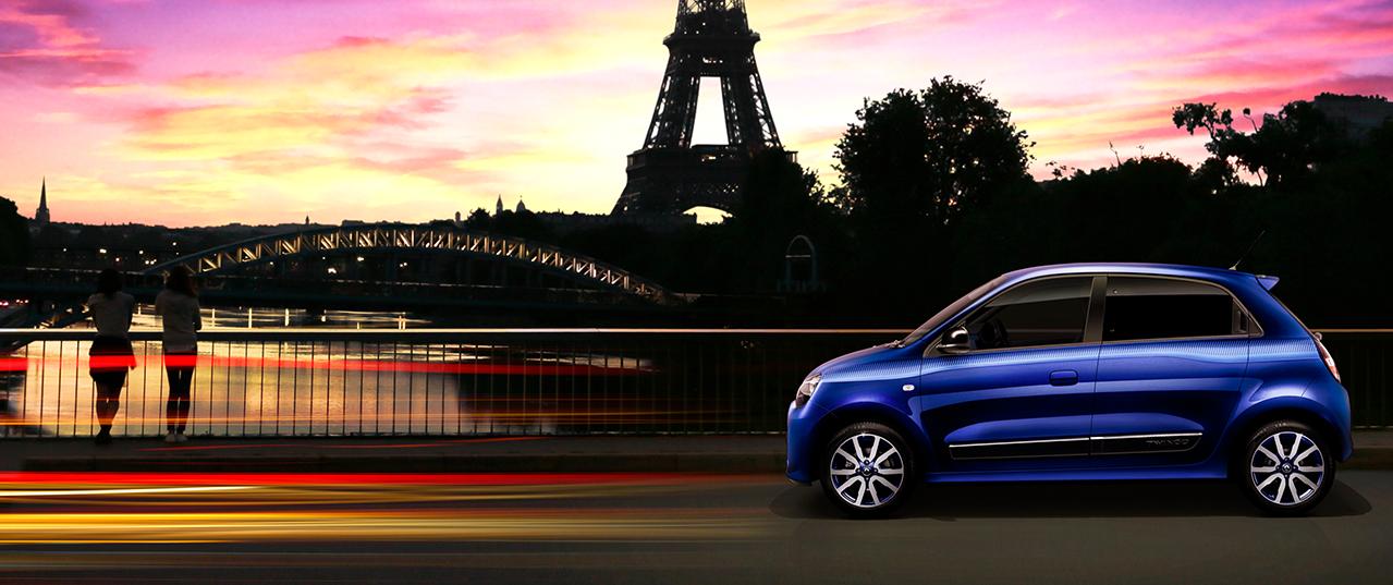Renault TWINGO NOCTURNE