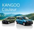 Renault KANGOO Couleur (2)